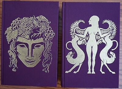 Geosophia Volumes 1 and 2 The Argo of Magic by Jake Stratton-Kent