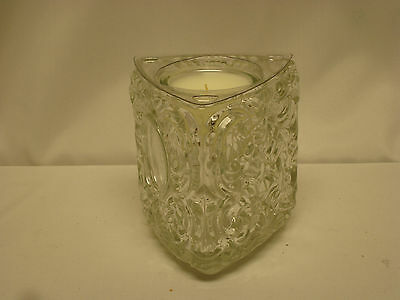 Vintage Avon Personally Yours Meadow Morn Fragrance Candle In Original Box