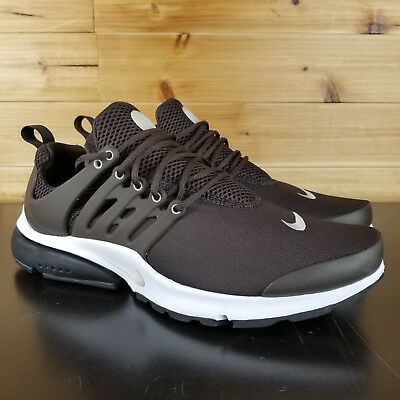 Nike Air Presto Essential Mens 848187-200 Velvet Brown Running Shoes