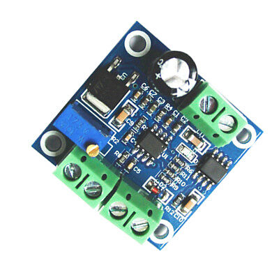 Frequency to Voltage 0-1KHz to 0-10V Digital to Analog Volt Converter Module