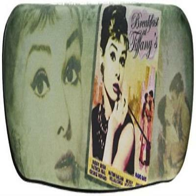 Breakfast At Tiffanys Audrey Hepburn Eyeglass Case Spoontiques MYTODDLER New