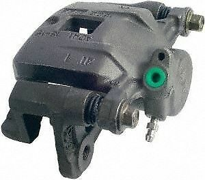 Cardone Industries 19B1636 Rear Right Rebuilt Brake Caliper With Hardware