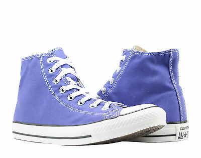 71cc151465b792 Converse Chuck Taylor All Star Periwinkle Purple High Top Sneakers 147131F