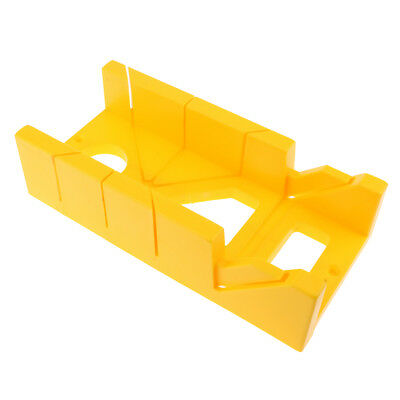 300mm x 140mm Mitre Cutting Block/Box