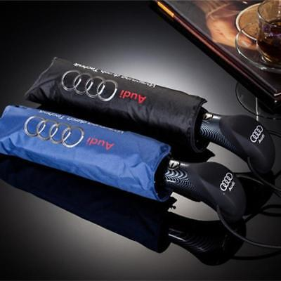 Fashion Big Umbrellas Business for Man Audi Parasol Automatic Umbrella Male Para