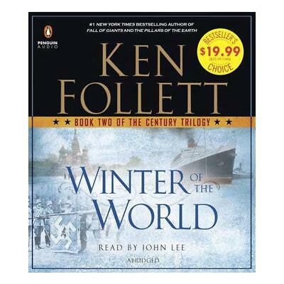 Winter of the World by Ken Follett, John Lee (read by)
