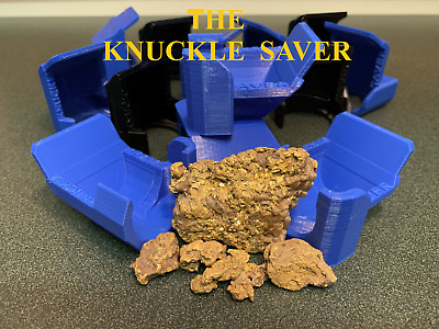 The Knuckle Saver SDC 2300 Protector