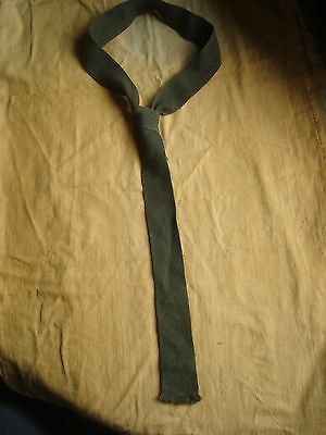 Canadian Battle Dress Tie