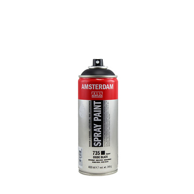 Amsterdam Spray Paint - Water Based Acrylic - 400ml Can