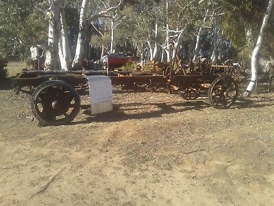 A.E.C.  Y type lorry world war one WW1 old truck vintage truck army truck
