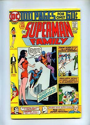 Superman Family #169 - DC 1975 - FN/VFN - 100 Pages