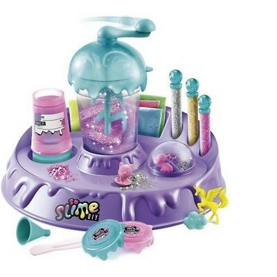 So Slime Diy Slime Factory Includes 21 Pieces