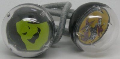Nightmare Before Christmas Oogie Boogie Hair Bobble Japan Gashapon Disney figure