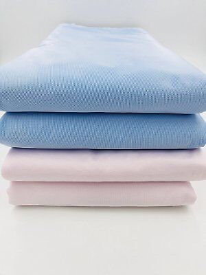 Custom Reusable Washable Medical Underpads/Bed Pads Pick Color, Size, Absorption