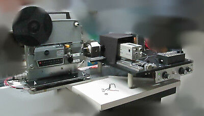 Super 8 Telecine / Film Transfer System
