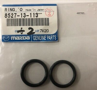 Mazda Rotary 12A 13B Engine Inlet Manifold Gasket Water Gallery O-Rings