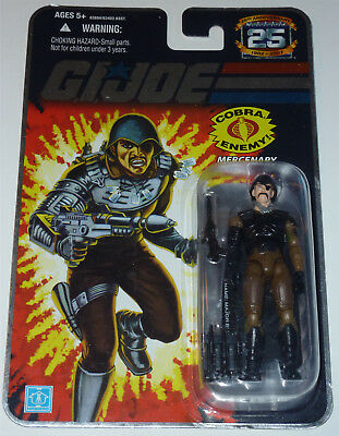 G.i.joe 2008 Major Bludd Moc Neu & Ovp Gi Joe Cobra