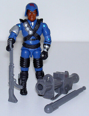 G.i.joe 2007 Convention Lt.claymoore Lose + 100% Komplett Top Zustand Selten