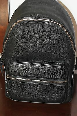 67f02e0a1e8f Alexander Wang Men s Berkeley Leather Backpack - Black Brand New 100%  Authentic
