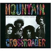 Mountain - Crossroader: An Anthology 1969-1974 (2010)  2CD  NEW  SPEEDYPOST