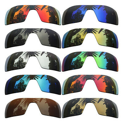 9759a351a80 Polarized Replacement Lenses for-Oakley Oil Rig Sunglasses Multiple-colors