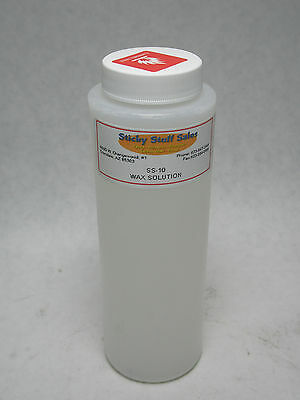 GENUINE TR MOLD release wax*Hi-temp*Professional use only
