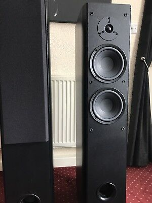 receiver electronics yamaha floor reference black stereo floorstanding with bluetooth floors klipsch r speakers