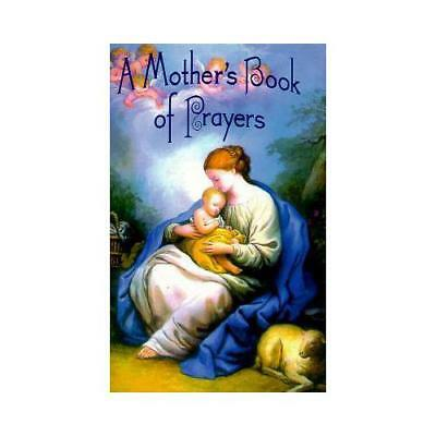 Mothers Book of Prayers by Julie Mitchell Marra (author)
