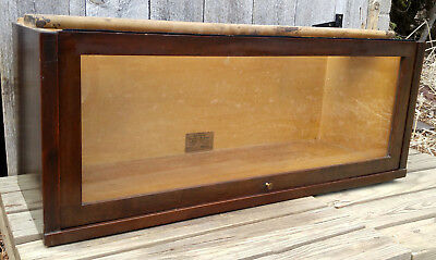 "Antique Globe-Wernicke 11"" Stacking Barrister Book Case, 811 Grade 3098 1/2"