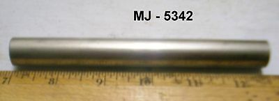 Sanstorm Inc. - Stainless Steel - Tube To Hose Straight Adapter (NOS)