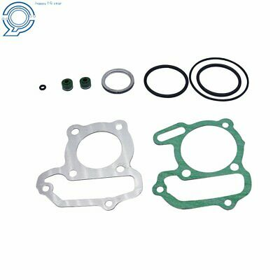 Top End Head Gasket Kit For YAMAHA YFM80 MOTO 4 Badger Grizzly Raptor 80 USA