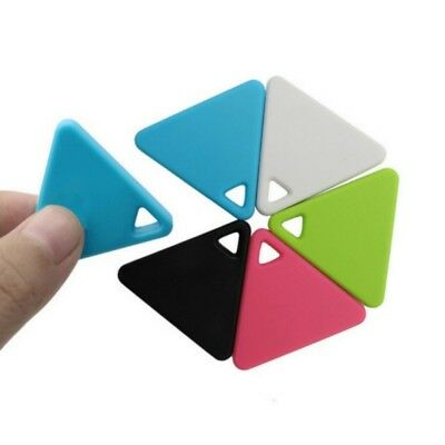 Bluetooth Tracking Device Key Finder Compatible with iOS/Android