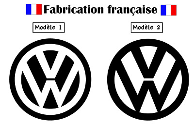 Sticker autocollant VW Volkswagen Transporter Combi Golf Polo  VW20