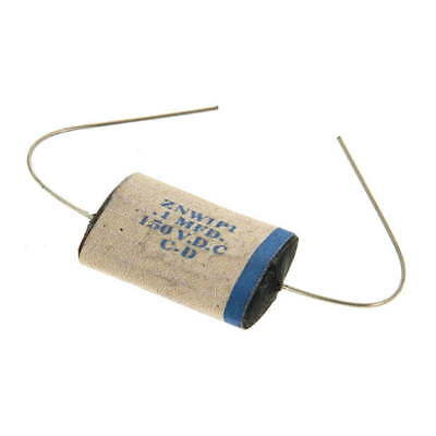 F57 Phone Book Capacitor 0.1 mf 150 VDC Montreux Retrovibe  fits to Fender®