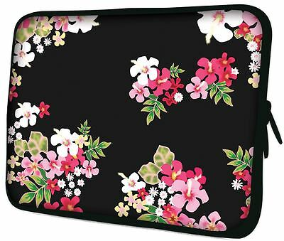 "Luxburg 15 "" pollici design portatile Custodia per notebook morbida cover borsa"