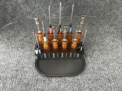 Mip Drivers Pit Stand Tool Holder
