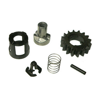 Starter Drive Kit for Briggs & Stratton 16 Teeth 393254, 490467, 495877, 696539