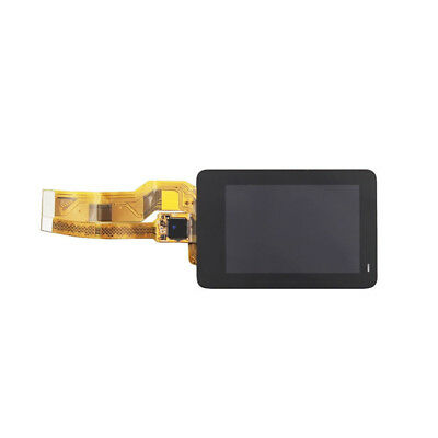 For Gopro Hero 5 LCD Display Screen Assy With Touch New Original Repair Parts