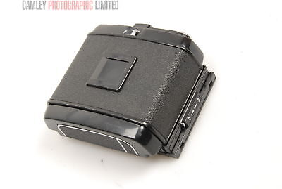 Mamiya RB67 120 Film Back. Spares or repair (514220). Condition - 5J [6834]