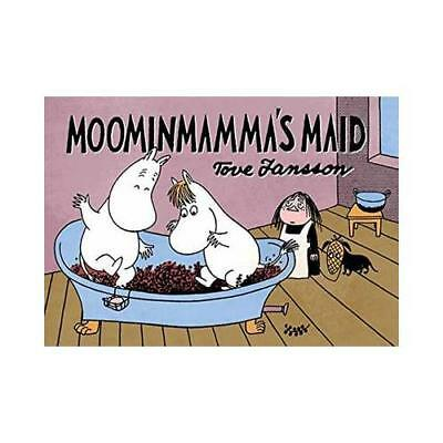 Moominmamma's Maid by Tove Jansson (author)