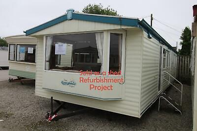 Atlas Everglade 35x12 2 bed 2005