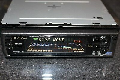 kenwood graphic equalizer kgc 9044 w subwoofer adjustment 9 pattern rh picclick com Car Kenwood Graphic Equalizer Spectrum Analyzer Kenwood Kgc- 6042