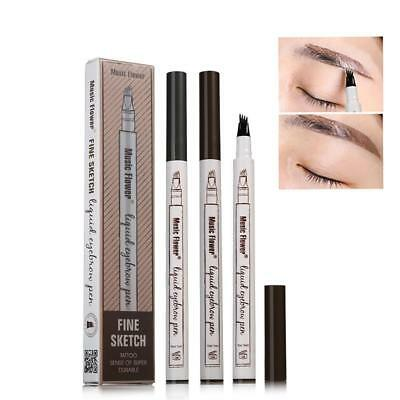 Create The Perfect Brow Line