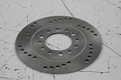 Rear Brake Disc  3 HOLES....PART NUMBER: TS250-B09.04..SECONDARY #: 250T-B/071