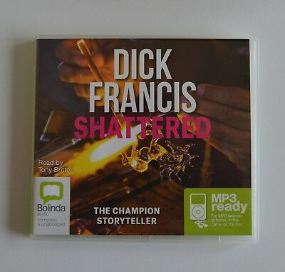 Cd dick francis, viewing naked women girl friend