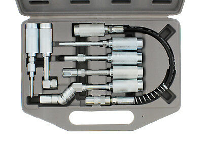 ABN Lube Accessory Kit Universal 7-Piece