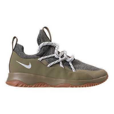 WOMEN S NIKE CITY Loop Casual Shoes Medium Olive Summit White AA1097 ... 4caf8b057