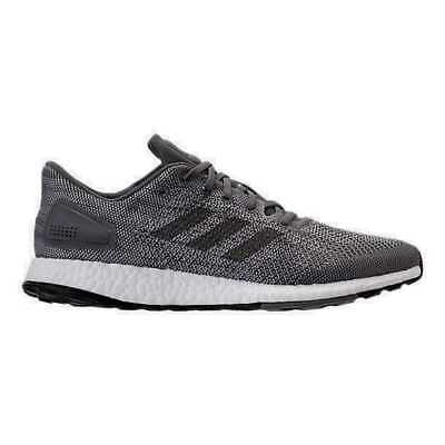 best sneakers 82552 f20d2 Mens adidas PureBOOST DPR LTD Running Shoes Triple Grey BB6290 GRY