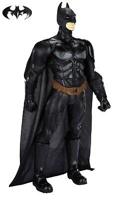 Batman Supersize Figur 1:2 Replica 80 cm Deluxe