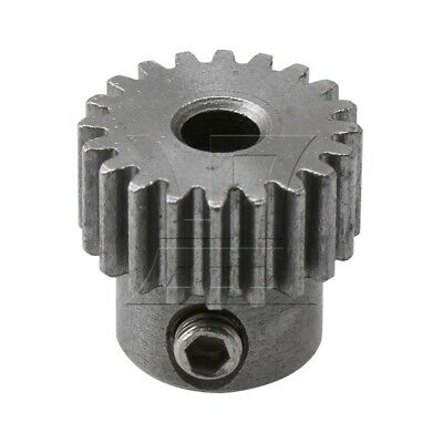 0.5 Modulus 20T Motor Pinion Gear 3mm Bore for RC Models Small Machinery